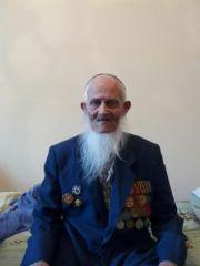ашхабадский ветеран