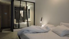 Номер отеля в Бангкоке