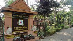Tao Garden, Chiang Mai, Thailand