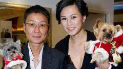 Лесбиянка Чжао со своей партнершей