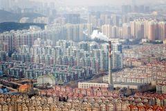 Sim City. Китай, провинция Шаньдун.