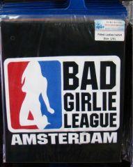 1Bad girlie League