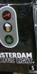 1Amsterdam traffic light