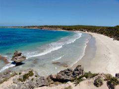 Аделаиде пляжи