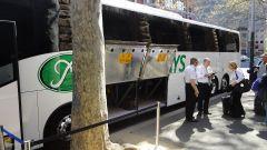 Сидней автобус