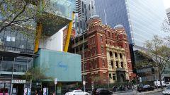 Мельбурн мегаполис 3