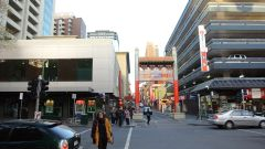 Мельбурн China Town 2
