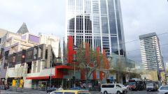 Мельбурн мегаполис 5