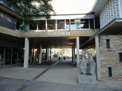 1 Брисбен University Of Queensland 4