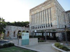 1 Брисбен University Of Queensland 3