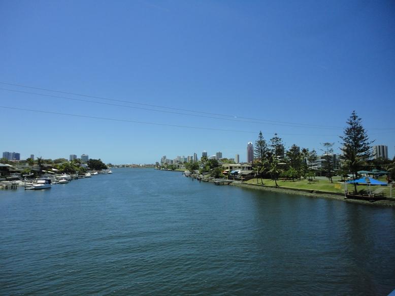 Gold Coast река Nerang.jpg