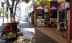 Gold Coast massage
