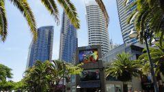 Gold Coast 12