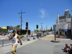 Gold Coast 8