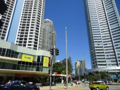 Gold Coast 16