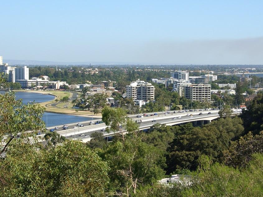 Perth, High way.jpg