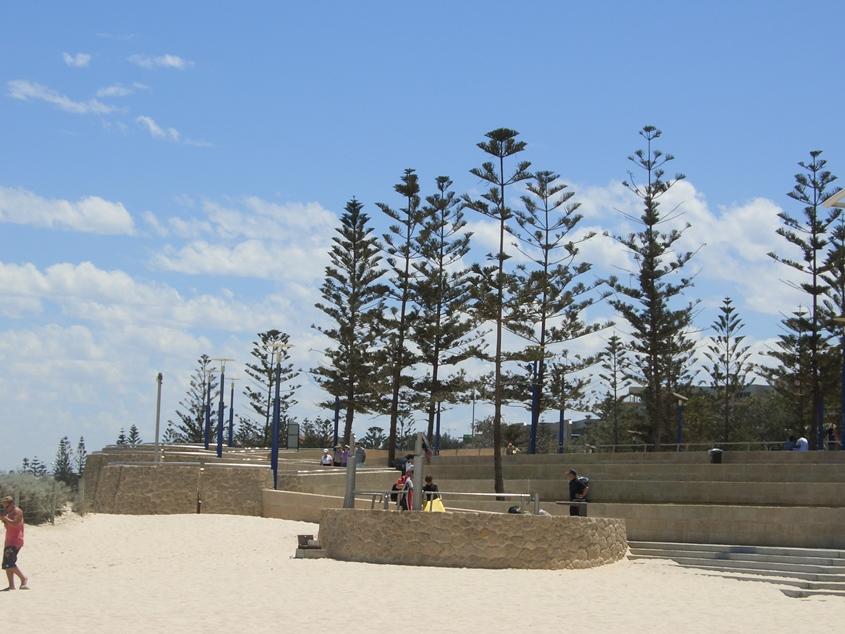 Perth, Australia, Sea beach 2