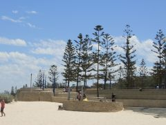 Perth, Australia, Sea beach 2