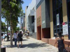 Perth, Australia, On street