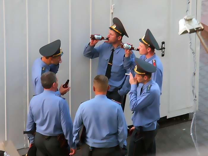 занятий работа для бывших милиционеров этом