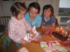 Принимающие семьи_Германия
