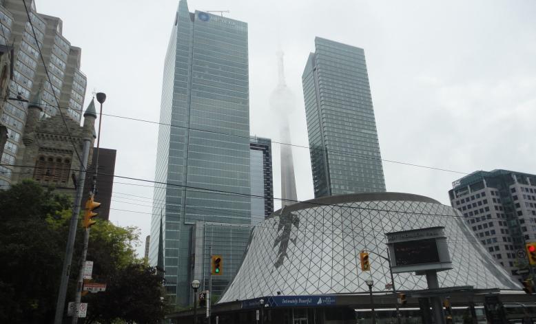 Торонто, toronto, город 12