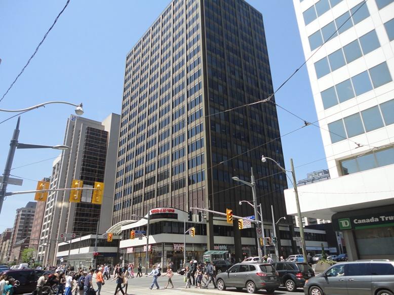 Торонто, toronto, город 9