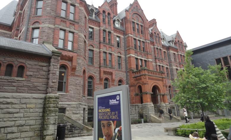 Торонто, toronto, университет 3.jpg