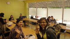 Торонто,  студенты 2