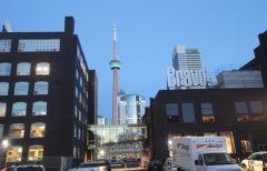Торонто, toronto, город 7