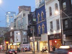Торонто, toronto, город 6