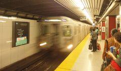 Торонто,  метро 2