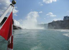 Торонто, toronto, Ниагарский водопад 2.jpg