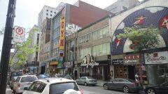 Montreal city 17