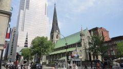 Montreal city 18