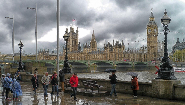 картинки про британскую погоду пресняков