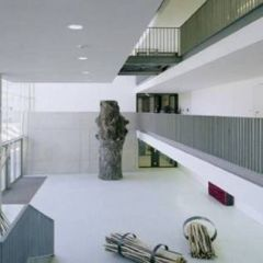 Центр правосудия Леобен, Австрия 2