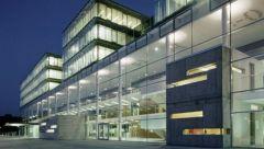 Центр правосудия Леобен, Австрия