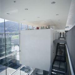 Центр правосудия Леобен, Австрия 3