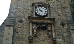 Куранты Оксфорда