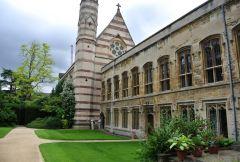 Balliol College 2