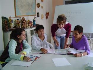 Language school In Cuernavaca