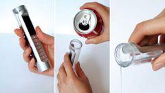 Coca cola phone