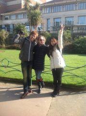 Bournemouth Park