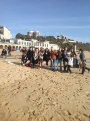 Bournemouth Beach(management)