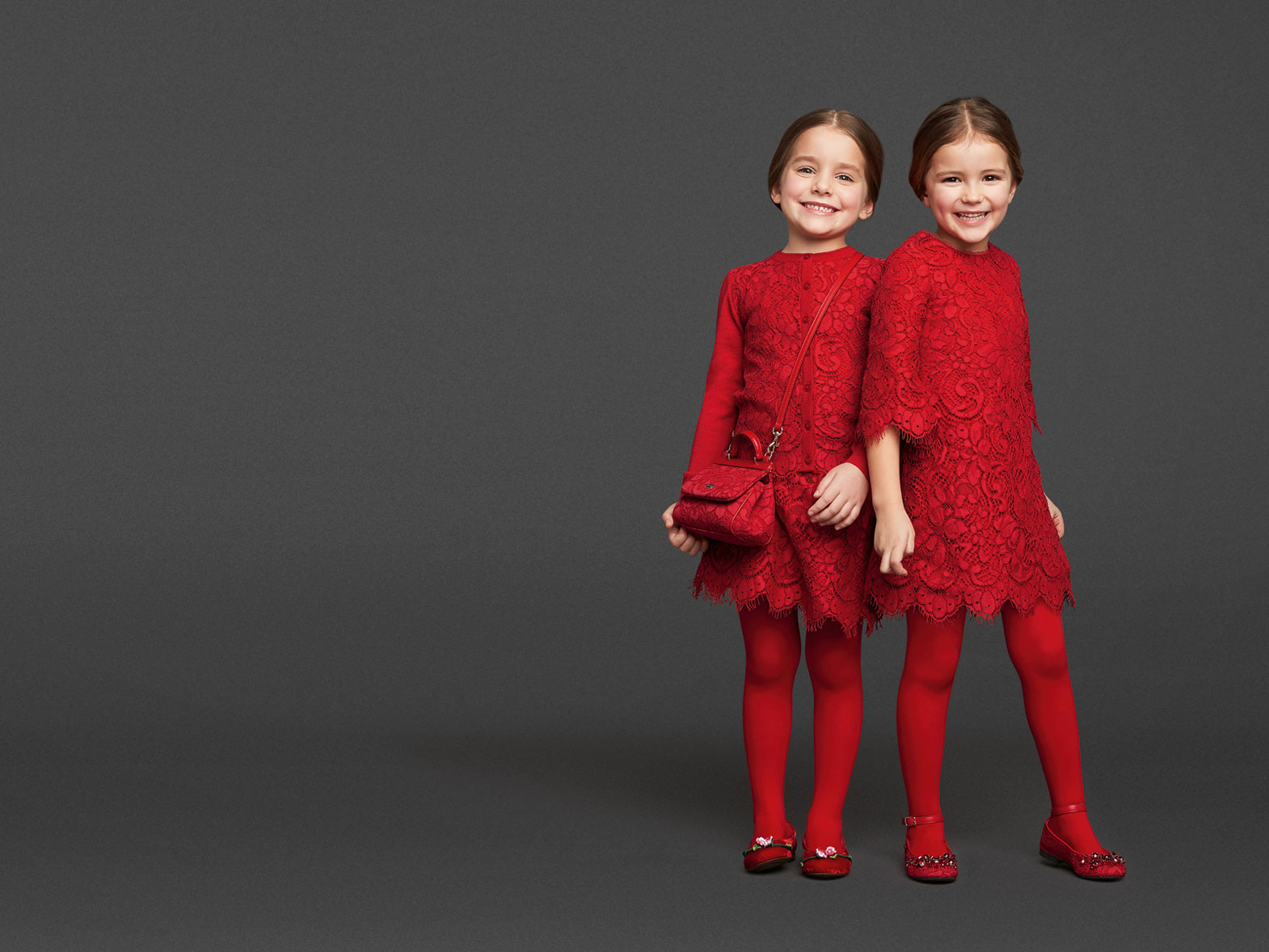 dolce And gabbana Fw 2014 kids collection 37