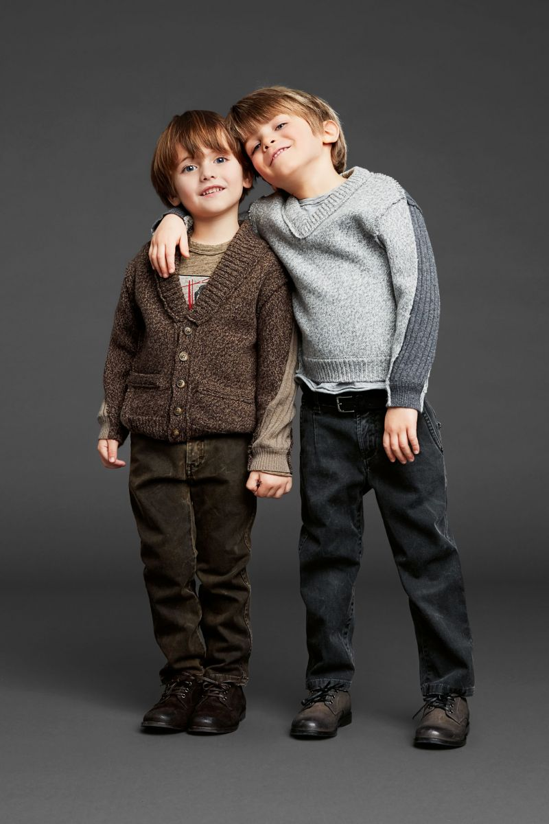 dolce And gabbana Fw 2014 kids collection 41