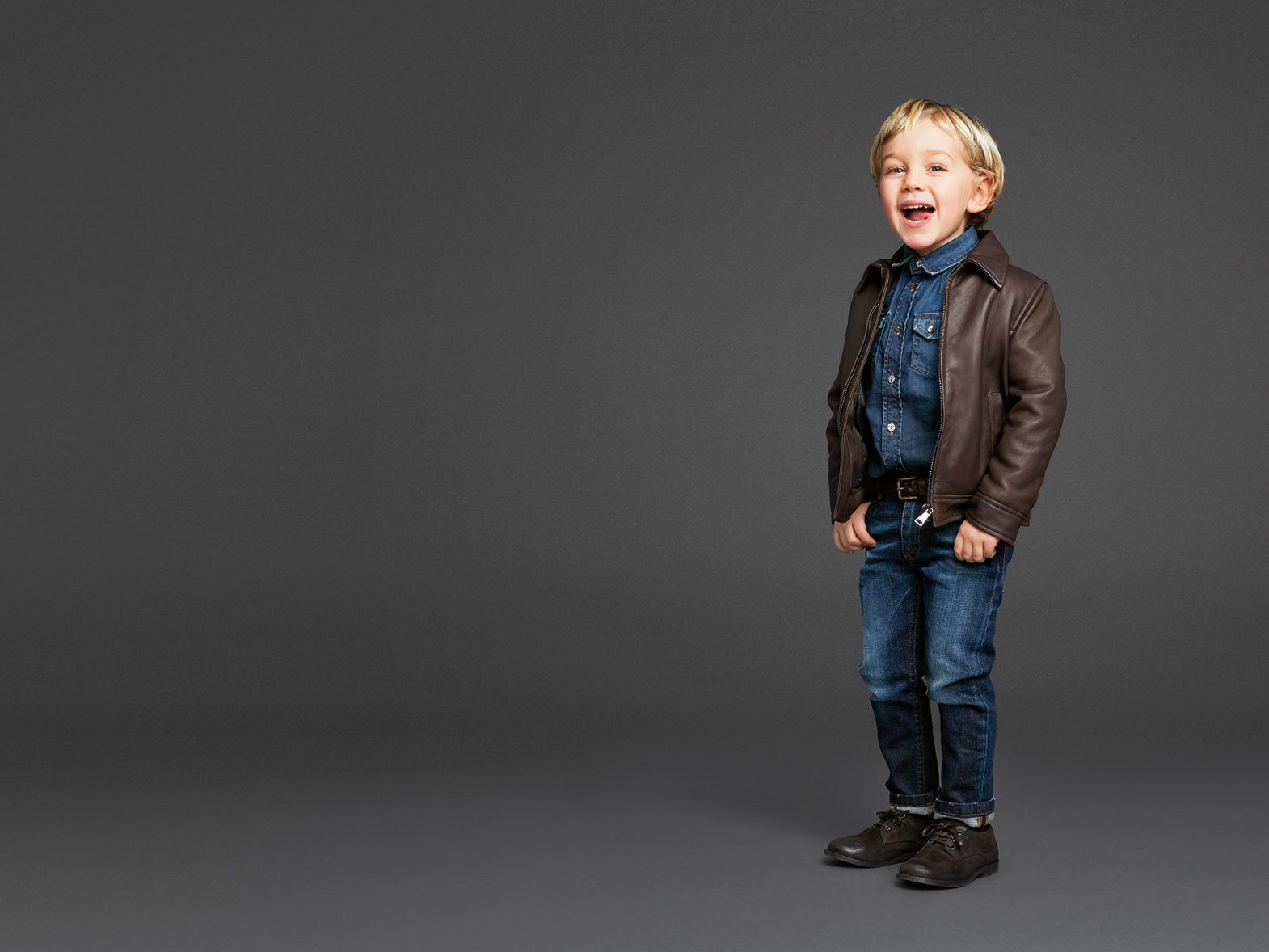 dolce And gabbana Fw 2014 kids collection 42