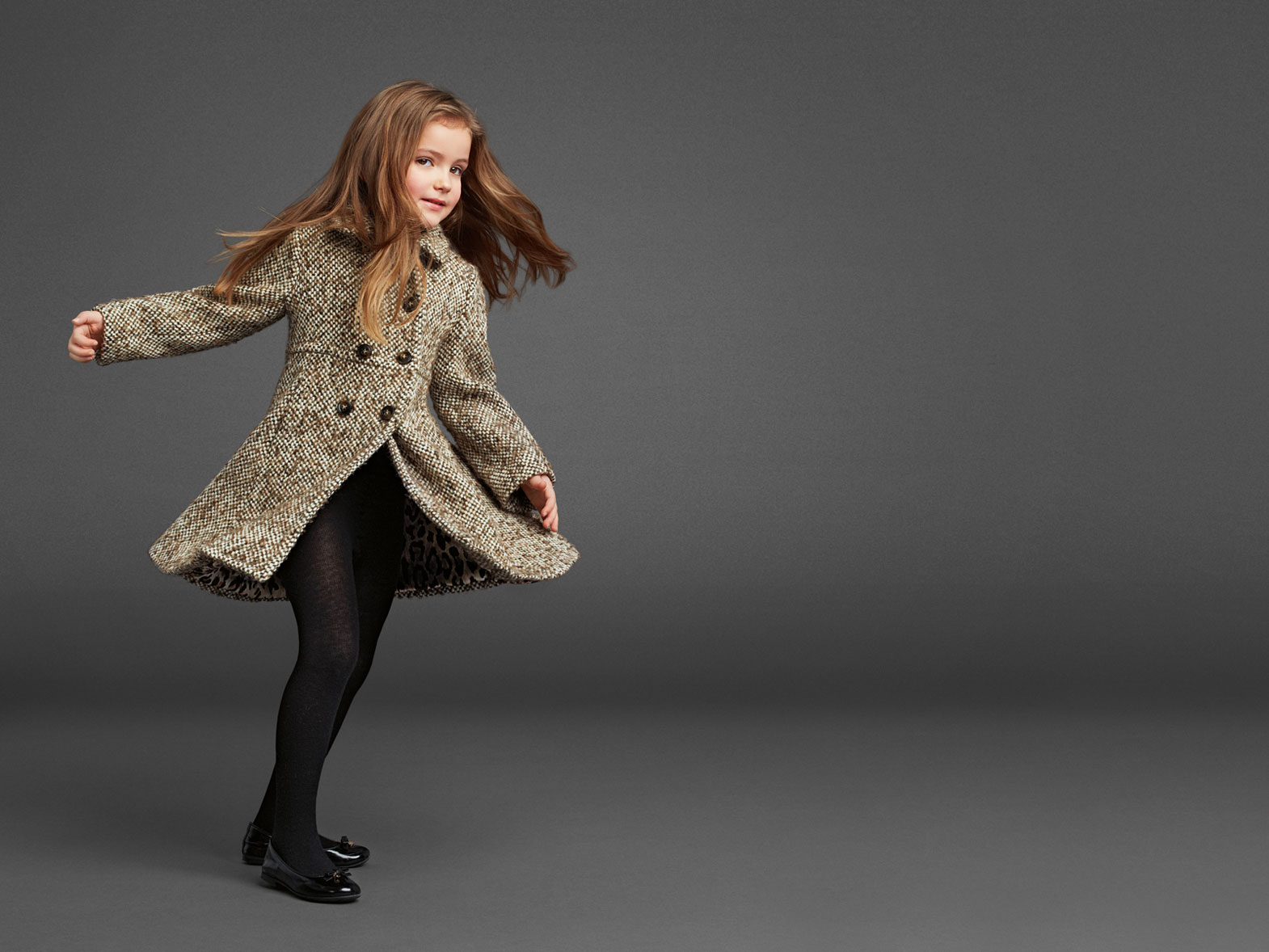 dolce And gabbana Fw 2014 kids collection 14