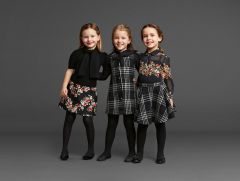 dolce And gabbana Fw 2014 kids collection 24